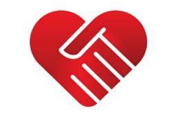et godt liv hjerte logo