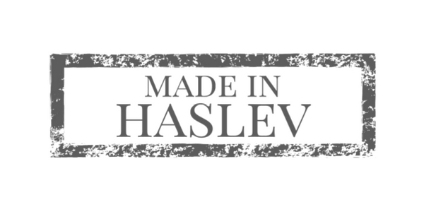 Made in Haslev
